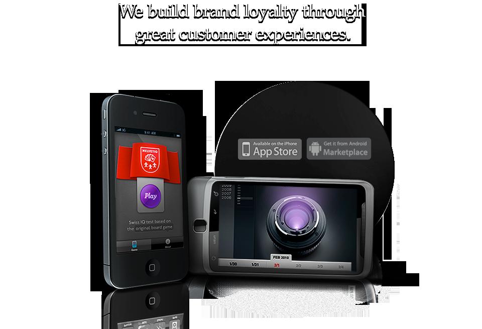 brand loyalty towards nokia